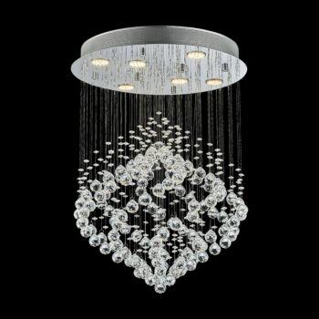 CHESTER - Luxera-62412 - Mennyezet lámpa