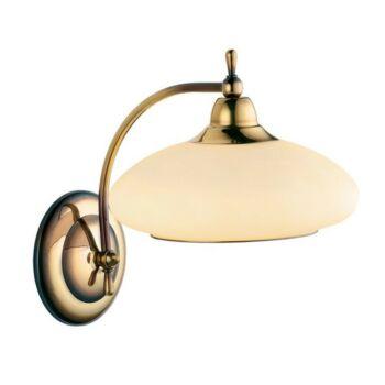 AGAT - Amplex - A-120 - Fali lámpa