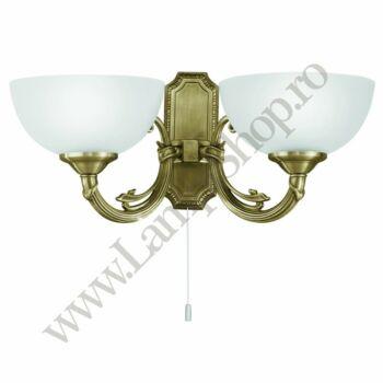 SAVOY - Eglo-82752 - Fali lámpa