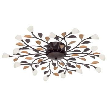 CAMPANIA - Eglo-90737 - Mennyezet lámpa