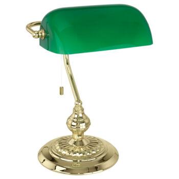 BANKER - Eglo-90967 - Asztali lámpa