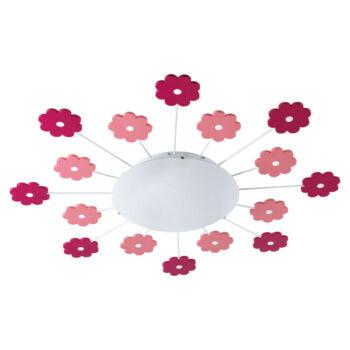 VIKI 1 - Eglo-92147 - Mennyezet lámpa - Gyerek lámpa