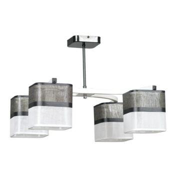 ZEBRA - Emibig-870/4 - Mennyezet lámpa