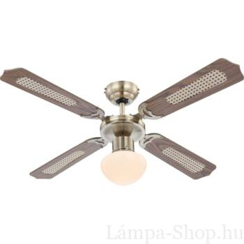 CHAMPION - Globo-0309 - Ventilátoros lámpák