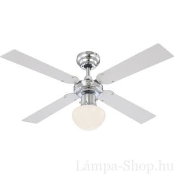 CHAMPION - Globo-0330 - Ventilátoros lámpák