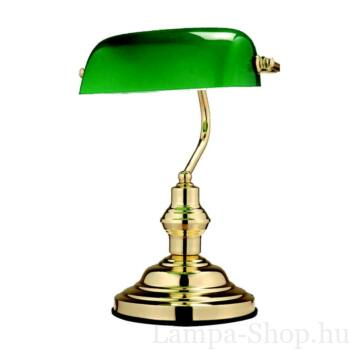 ANTIQUE - Globo-2491 - Asztali lámpa