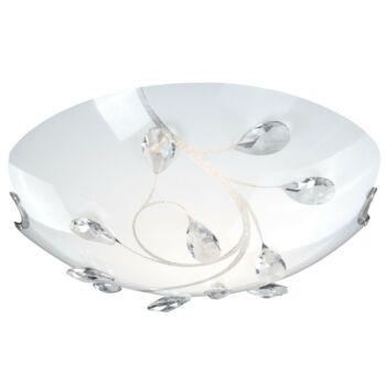 BURGUNDY - Globo-40404-2 - Mennyezet lámpa