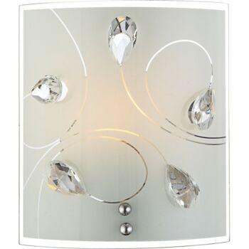 ALIVIA - Globo-40414-1W - Fali lámpa