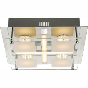 PATRA - Globo-49402-4 - Fali lámpa