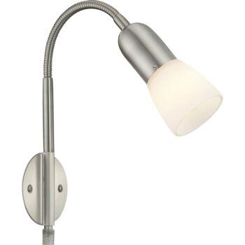 CATHY - Globo-5453-1W - Fali lámpa