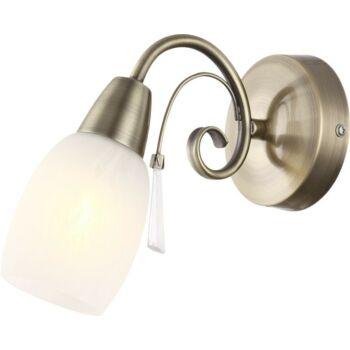 FORREST - Globo-54645-1W - Fali lámpa