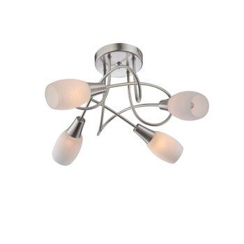 GILLIAN - Globo-54983-4D - Mennyezet lámpa