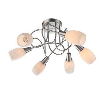 GILLIAN - Globo-54983-6D - Mennyezet lámpa