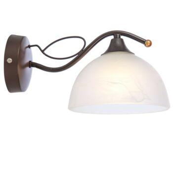 ARIES - Globo-68412W - Fali lámpa
