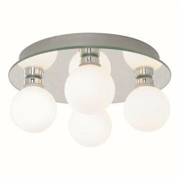BATHROOM LIGHTS - Searchlight-4337-4 - Mennyezet lámpa