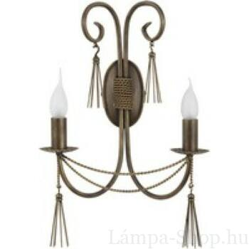 TWIST - Nowodvorski - TL-2763 - Fali lámpa