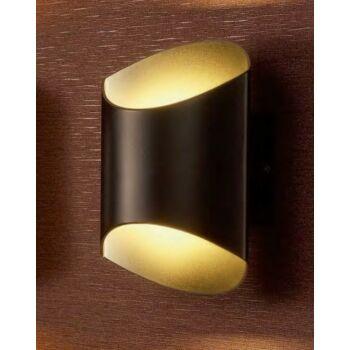SECTION - Zuma - ZU-1005BL - Fali lámpa