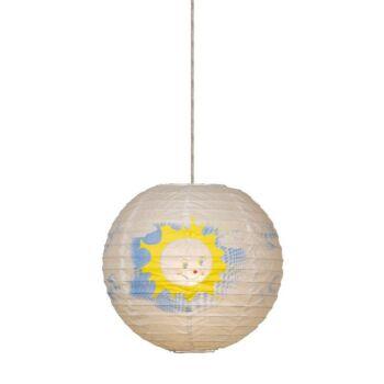SUN - Lucide-14477/30/31 - Gyerek lámpa