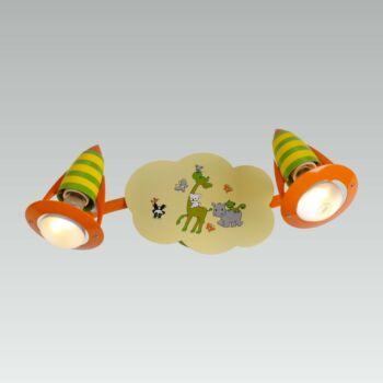SAFARI - Prezent-28013 - Fali lámpa