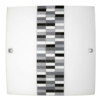 Domino - Rabalux-3932 - Fali lámpa