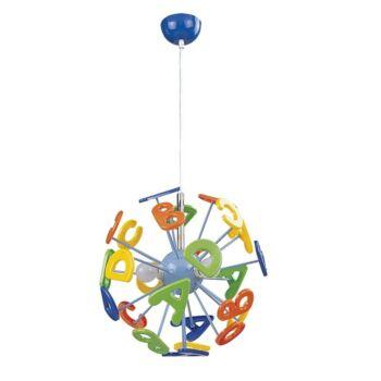 ABC - Rabalux-4716 - Gyerek lámpa