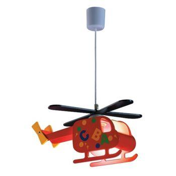 Helicopter - Rabalux-4717 - Gyerek lámpa