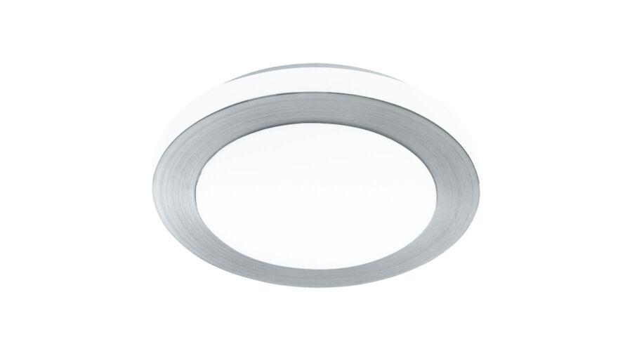 Eglo Plafoniera Led : Leroy merlin eglo pinto light hanging chrome mini pendant